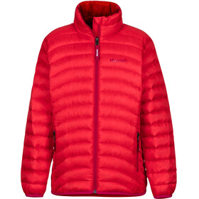 Marmot Girls Aruna Jacket Tomato